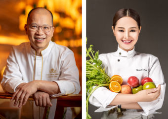 Wynn Guest Chef Series- Yellow Oil Crab Feast – Michelle Feng and Tam Kwok Fung