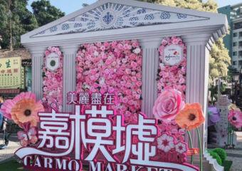carmo hall market 2019