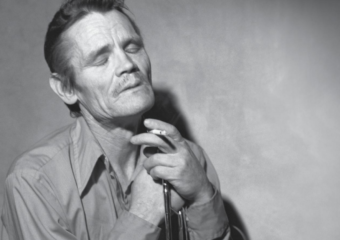 chet baker movie
