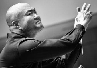 liu sha Macao Chinese Orchestra Season Closing Concert