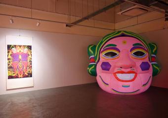 第一屆藝文薈澳 – 比利時駐香港總領事館盛世展覽開幕