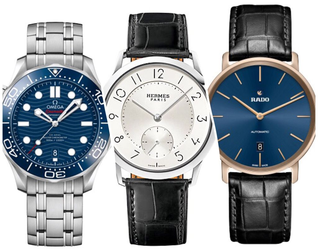 timepieces For Every Occasion