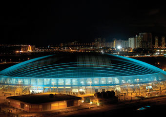 Macao-East-Asian-Games-Dome