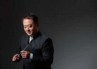 Maestro Lu Jia Mandarin Oriental