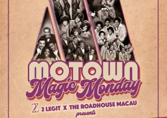 Motown Magic Monday The Roadhouse Macau