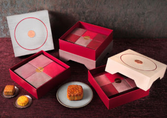St. Regis Hong Kong 2019 Mooncake Collections – 2