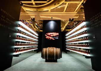 Hennessy Declassified Galaxy Macau