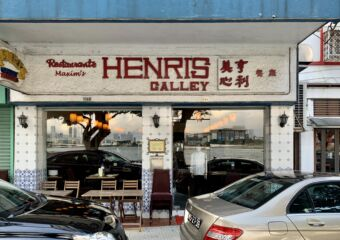 Henris Galley Frontdoor Macau Lifestyle
