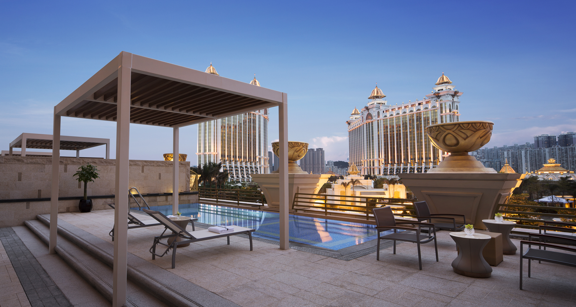 JW Marriott Hotel Macau_Retreat Pool Suite