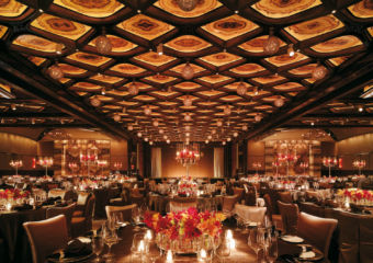 MGM MACAU – The Grand Ballroom 01