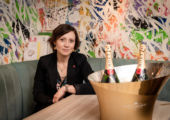 Marie-Christine Osselin Moet & Chandon