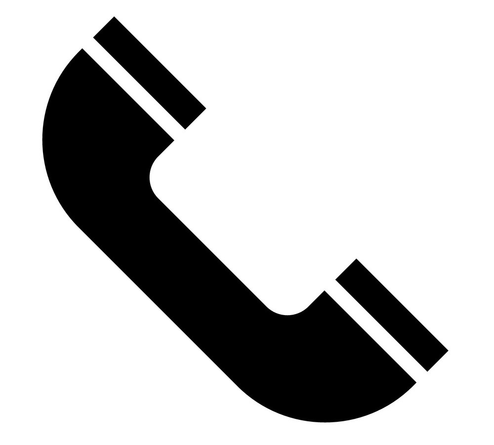 Phone solid icon. Telephone vector illustration isolated on white. Call glyph style design, from Vector Stock