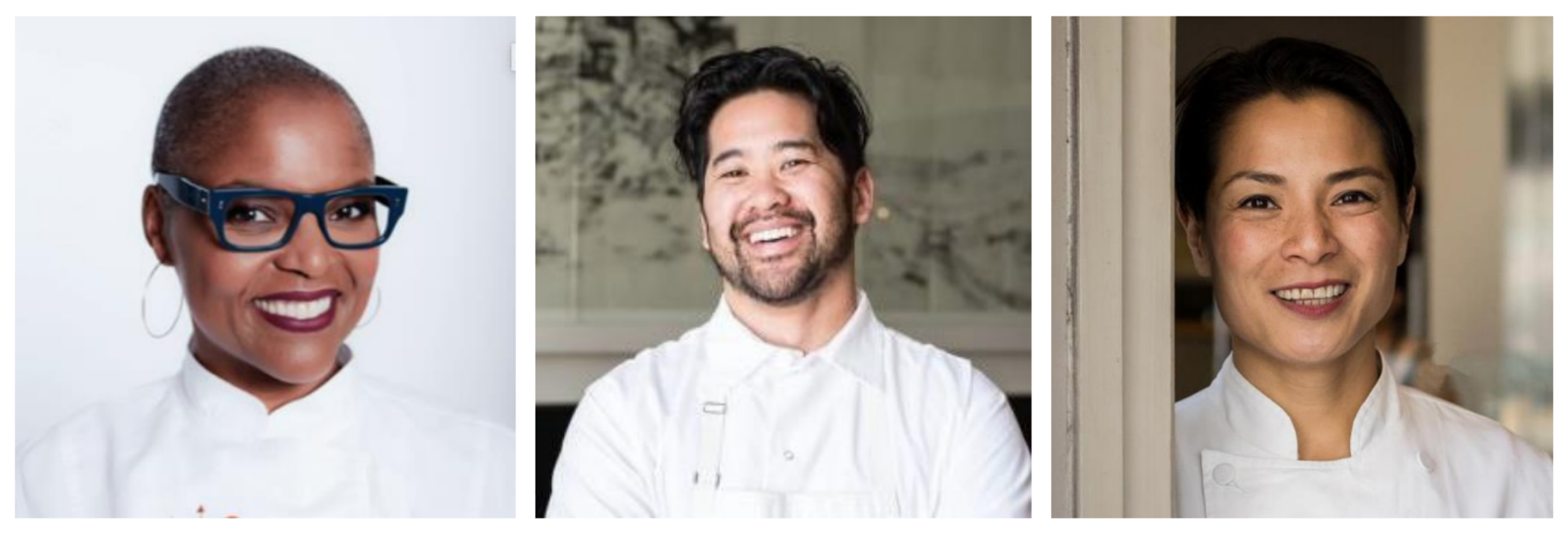 San Francisco Chefs Food Summit 2019 Event