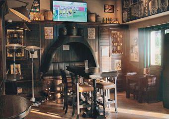 Duffy's Irish Pub Rugby World Cup 2019