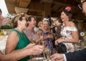 ILCM Melbourne Cup Charity Brunch