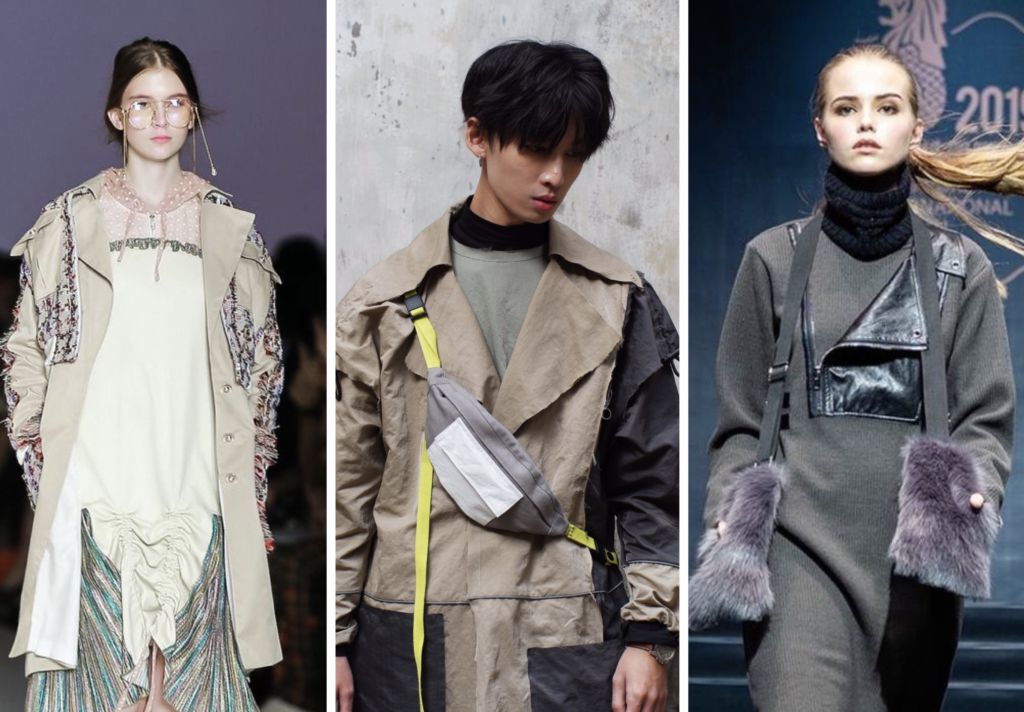 Macau Fashion Brands