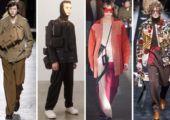 fall/winter menswear 2019