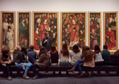 art spaces lisbon Museu de Arte Antiga