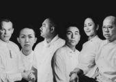 Off Menu Hong Kong Poster Chefs