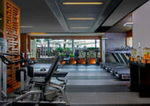 Photo-Mandarin Oriental, Macau-Fitness Centre