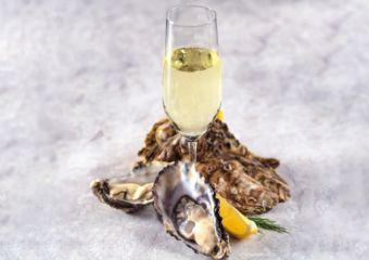 Photo-Mandarin Oriental, Macau-Vida Rica Restaurant-oyster (2)