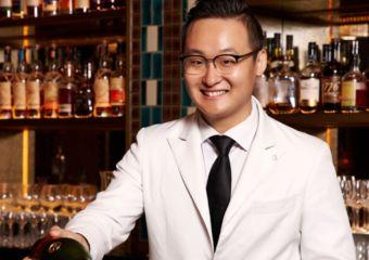 Taeeun Yoon Halloween Mandarin Oriental Macau