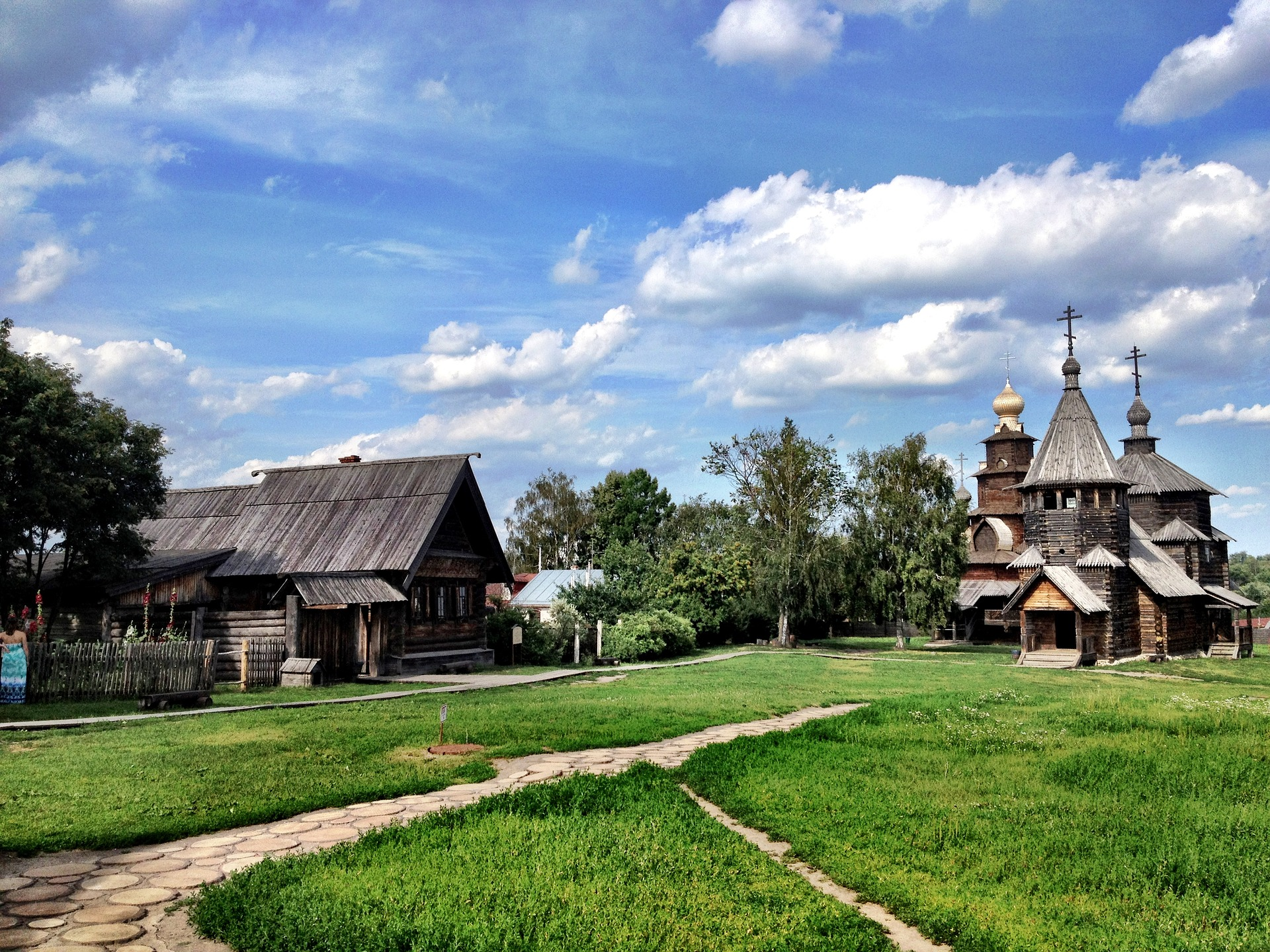 10 things to do in moscow suzdal
