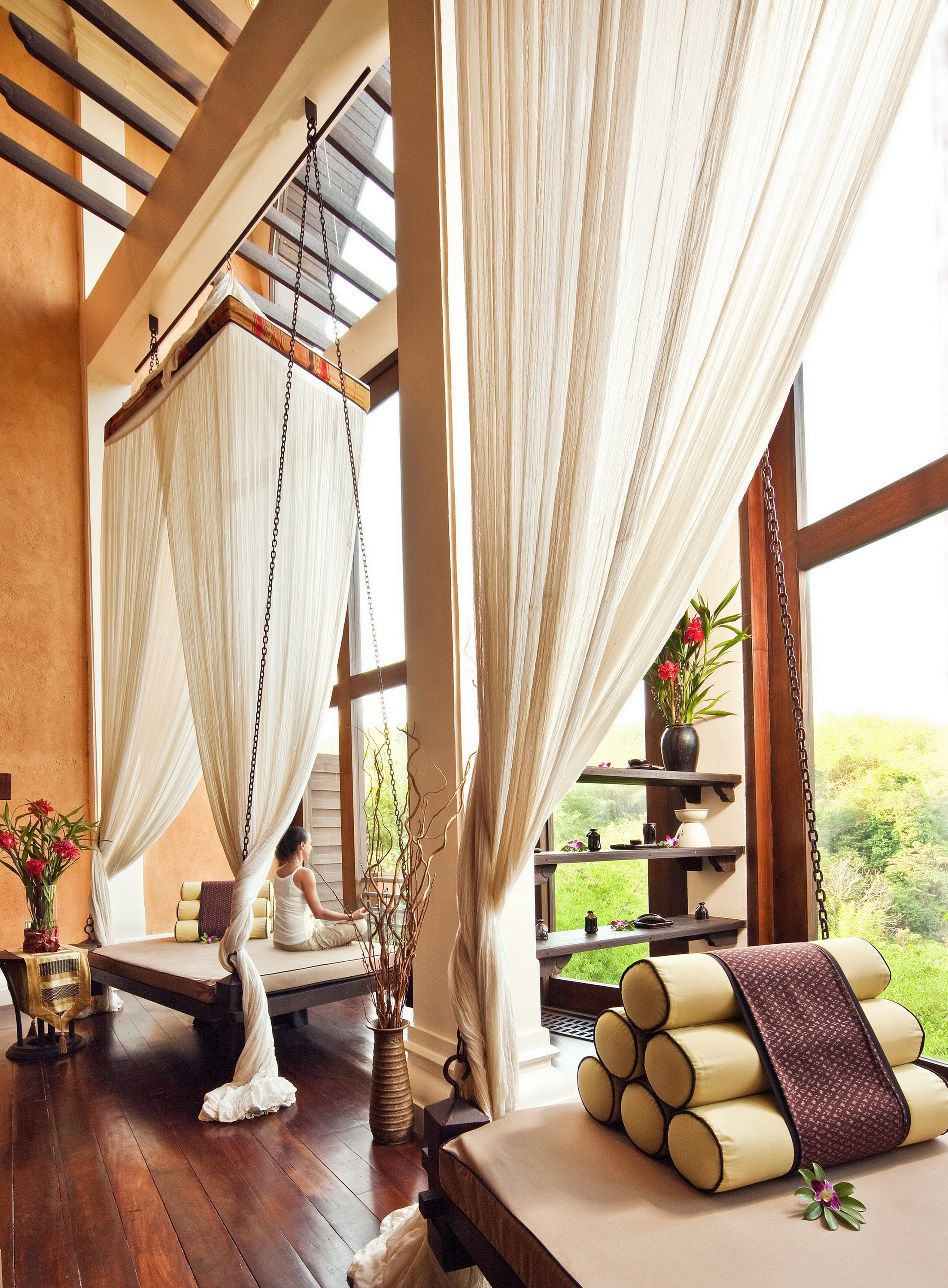 Anantara Spa Relaxation Area