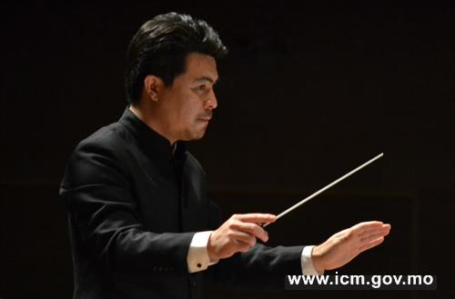 Conductor For Orchestra