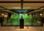 Kyoto Yura MGallery Lobby