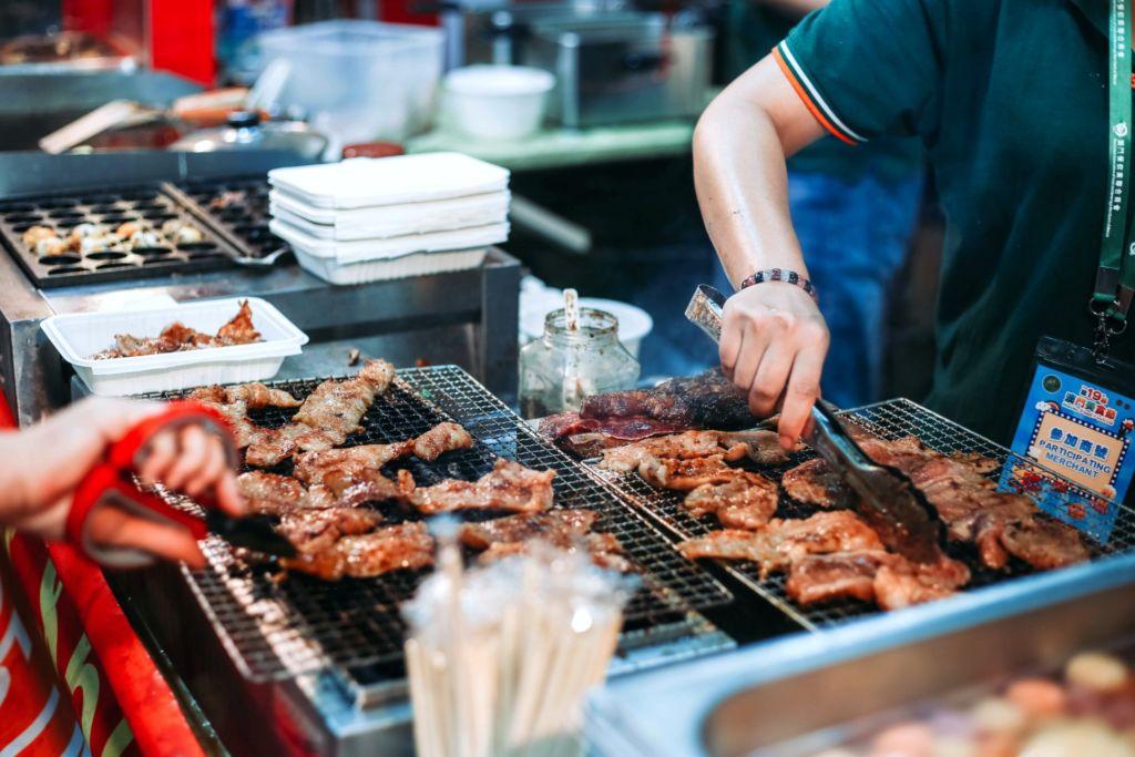Macau Food Festival 2019