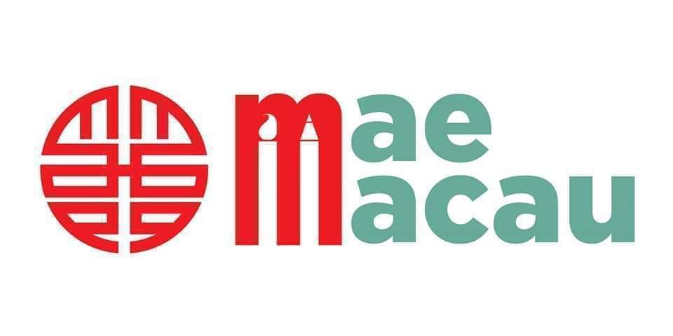 Mae Macau Logo Banner