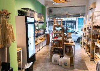 Mai Long Store_shop interior