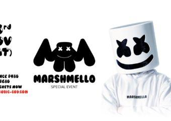 Mashmello Poster