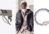 stylish man christmas gift