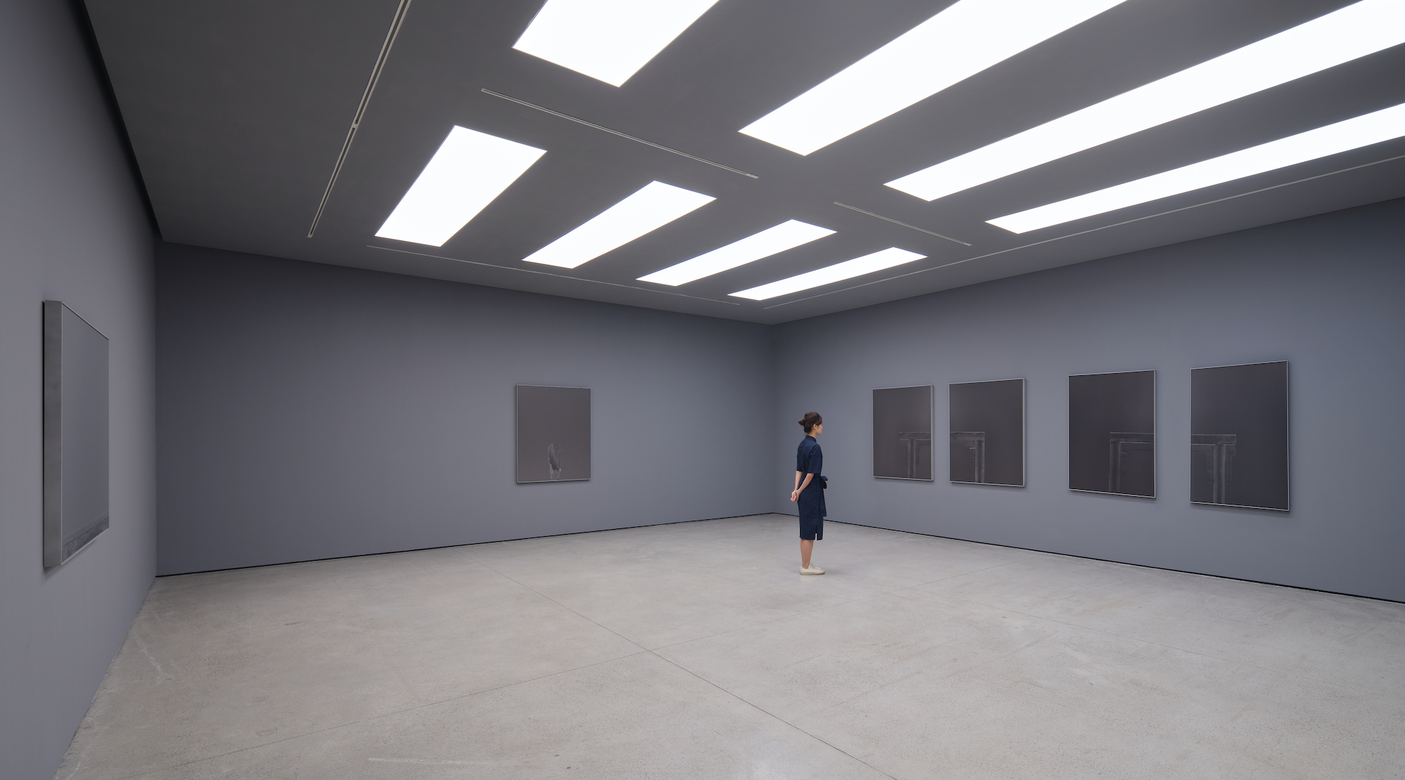 Qin Yifeng_White Cube Hong Kong_SEP 2019 © Qin Yifeng. Photo © White Cube (Kitmin Lee)_4