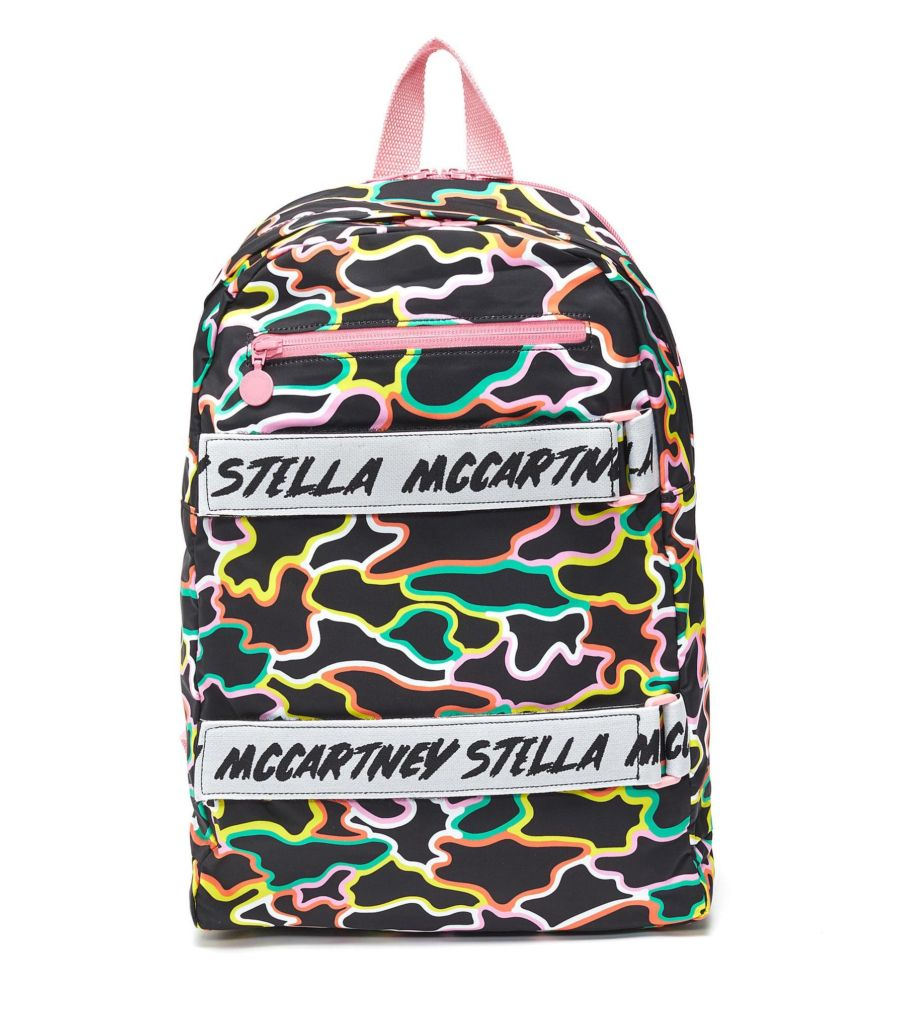 kids christmas gift Stella McCartney backpack