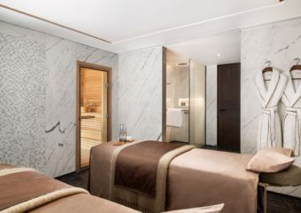 THE MURRAY – Spa Suite
