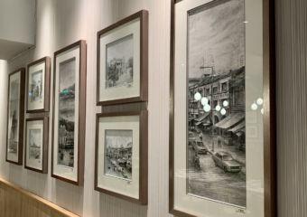 Zhen Dim Sum Frames Interior Macau Lifestyle 2019