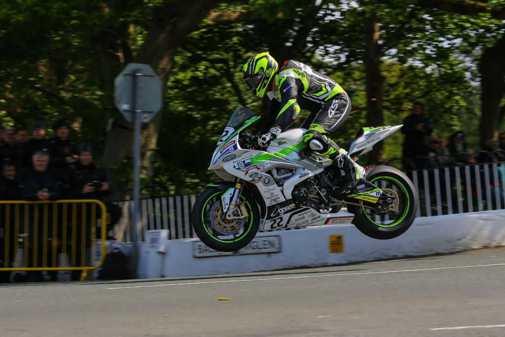 Brian McCormack Macau Grand Prix 2019 The Roadhouse macau