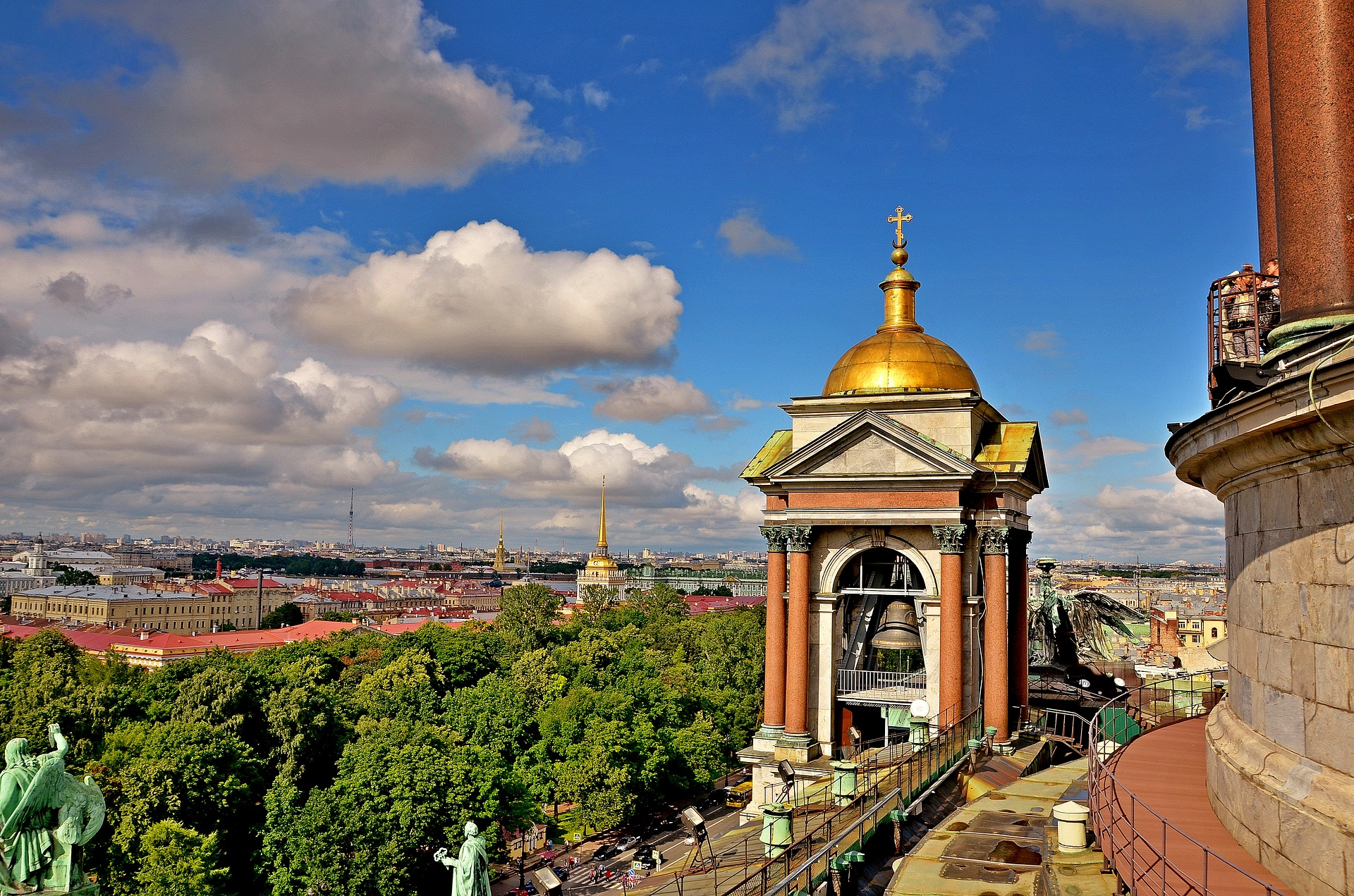 10 best things to do in st petersburg macau lifestyle kazan cathedral