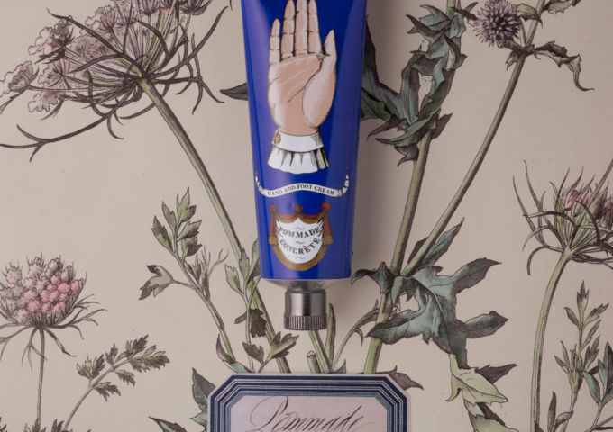 BULY HK_pommade concrete hand and foot cream Macau Lifestyle giveaway