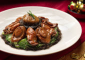 Dynasty 8 Dish Chinese New Year at Sands Resorts 2020