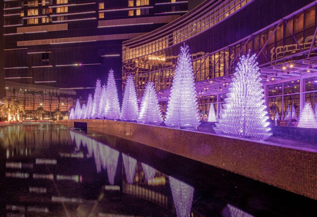 Grand Hyatt Macau 2019