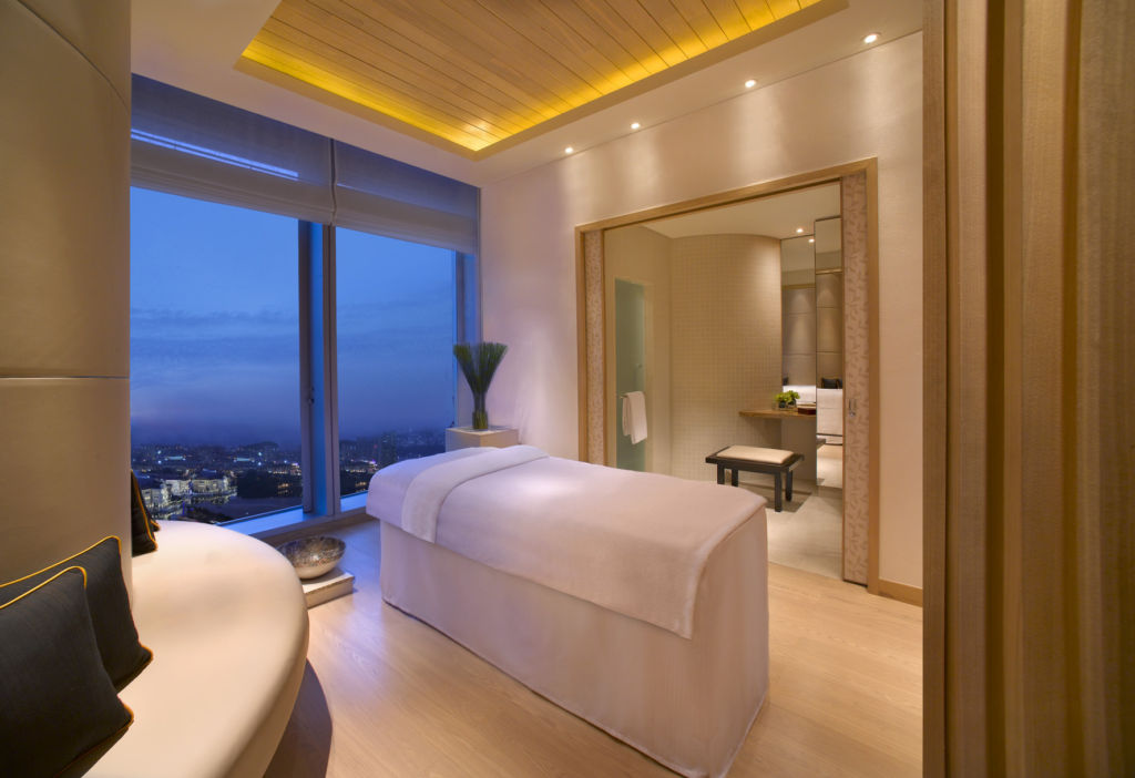 Grand Hyatt Macau_Isala Spa_Spa Suite