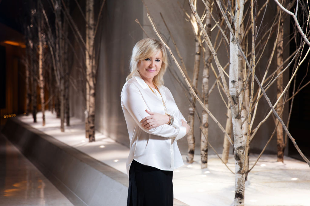 Macau Lifestyle Margie Lombard_Founder of Margy's Monte Carlo