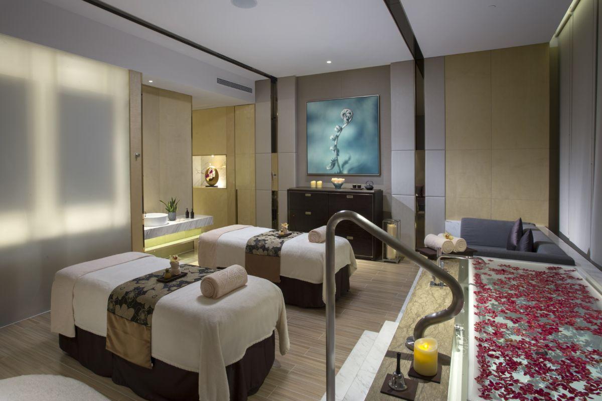 Zensa Spa Macau Lifestyle Christmas Giveaway