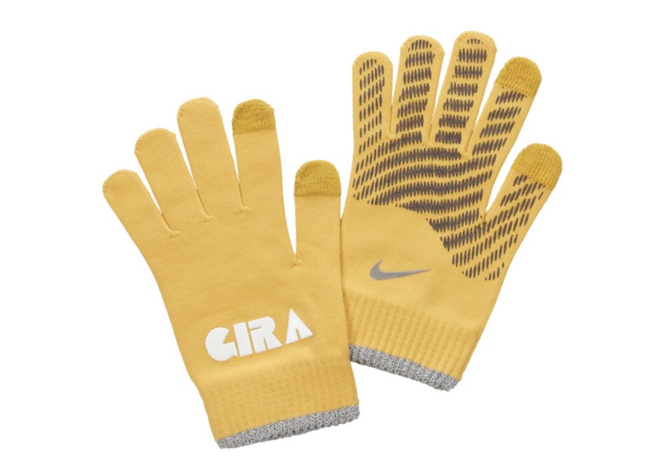 nike gloves that work touch screen