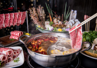 sands lotus palace parisian macao macau lifestyle hot pot1