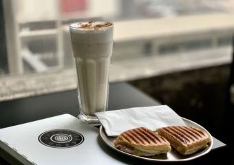Cuppa Coffee Macau